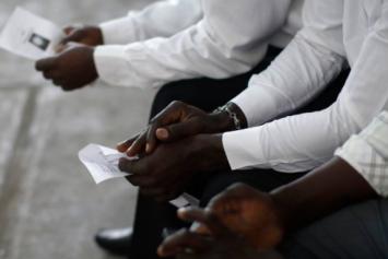 [TVN] Incertidumbre por proyecto que exigiría visa a ciudadanos haitianos en Chile